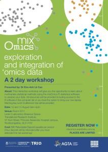 mixomics seminar poster final